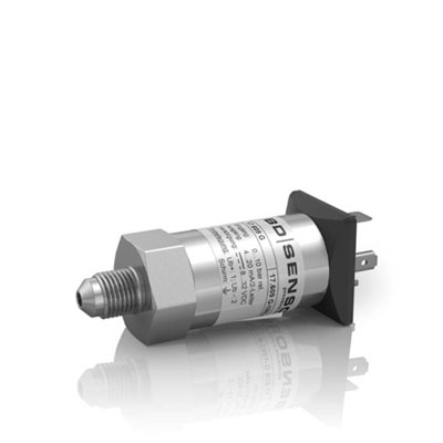 BD Sensors 17-609G