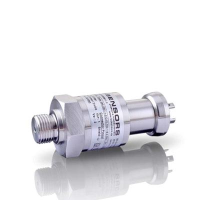 BD Sensors DMK 458
