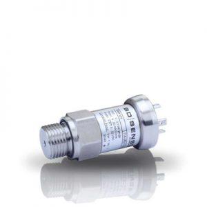 BD Sensors DMP321