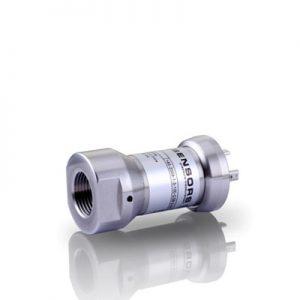 BD Sensors DMP334