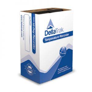 DeltaTrak 16000-16502