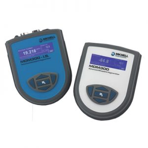 Michell Instruments MDM300