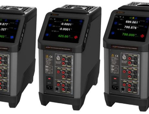 Product New : Addditel 878 | Reference Dry Well Calibrators